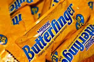 butterfinger