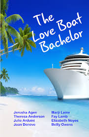 love boat bachelor image