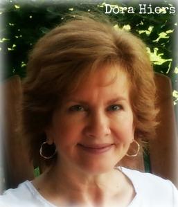 Dora Hiers-author image