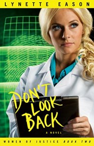 Don't Look Back Bookcover